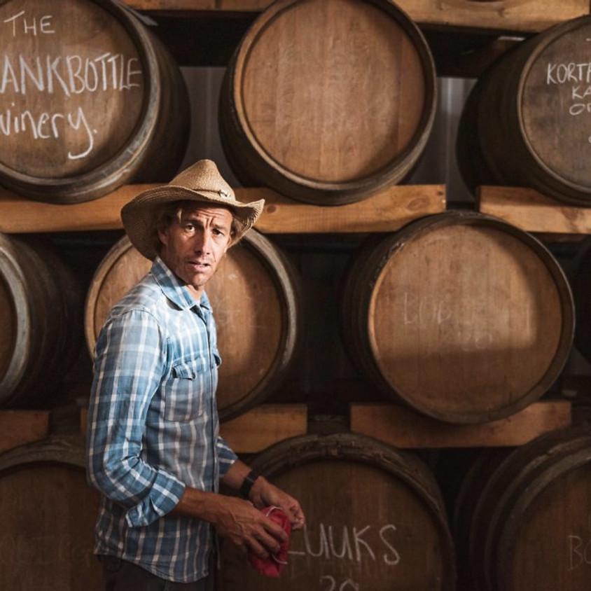 Online Winemaker's Tasting - BLANKbottle