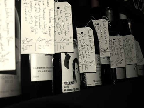 September Connoisseurs Wine Case - 6 Bottles