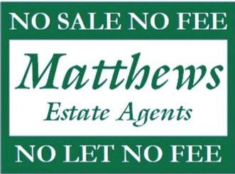 Matthews Estate Agents Logo
