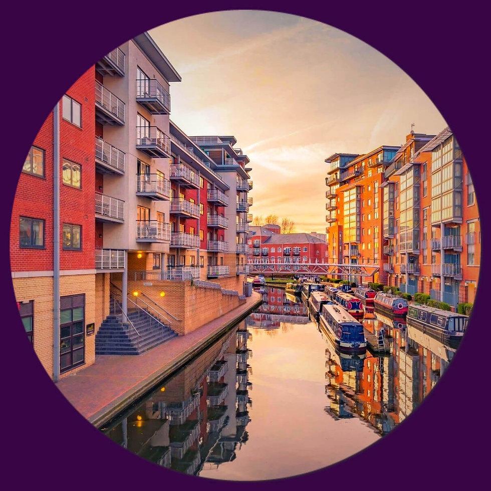 Properties for sale in Birmingham