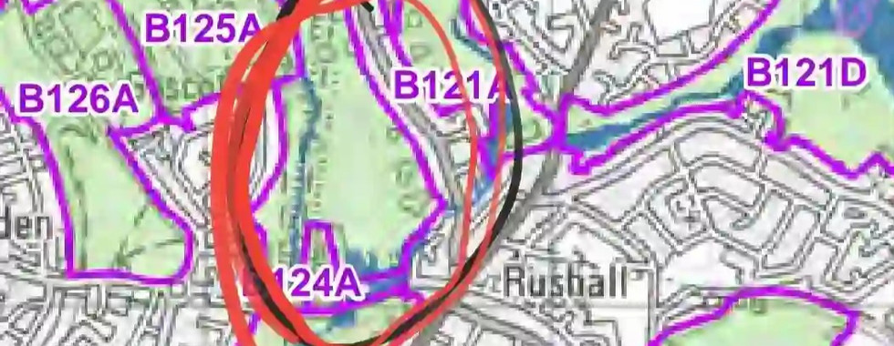 View From Map