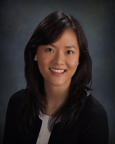 Dr. Holly Chang, MD, FACS