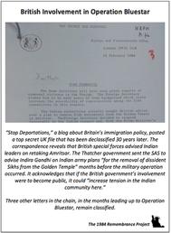 Top secret files, declassified 30 years