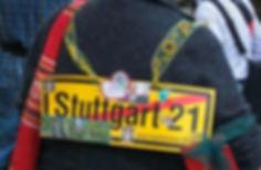 Stuttgart 21 Agitation, Germany (2011)