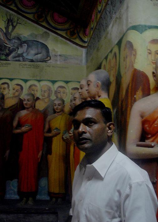 Civil War in Sri Lanka