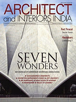 Interview with Sethu Das: Architect & Interiors (September 2009)