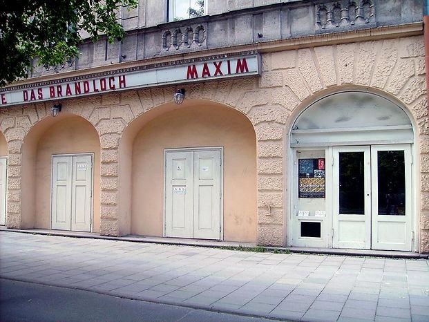 The Maxim, Munich, Germany
