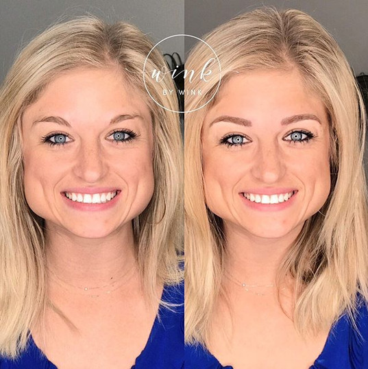 How about Brows for blondes 👱🏼♀️_ I o