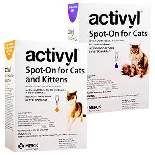 Activyl - CATS