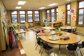4K Classroom