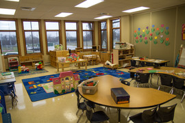 3K Classroom