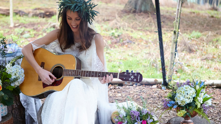 BEAT THE WEDDING NERVES! TOP TIPS TO FEEL MORE CONFIDENT ON YOUR BIG DAY