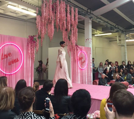 Out and About: A Most Curious Wedding Fair 2017