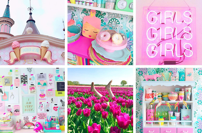 Instagram Round-Up: 16 of Our Favourite Accounts to Follow!