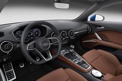 2015-Audi-TT-Coupe-interior