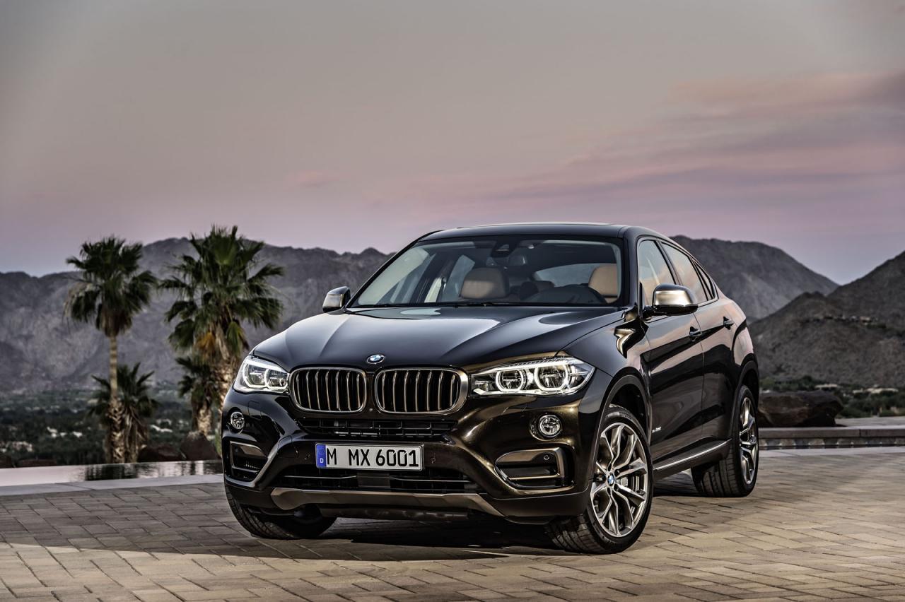 BMW-X6-B