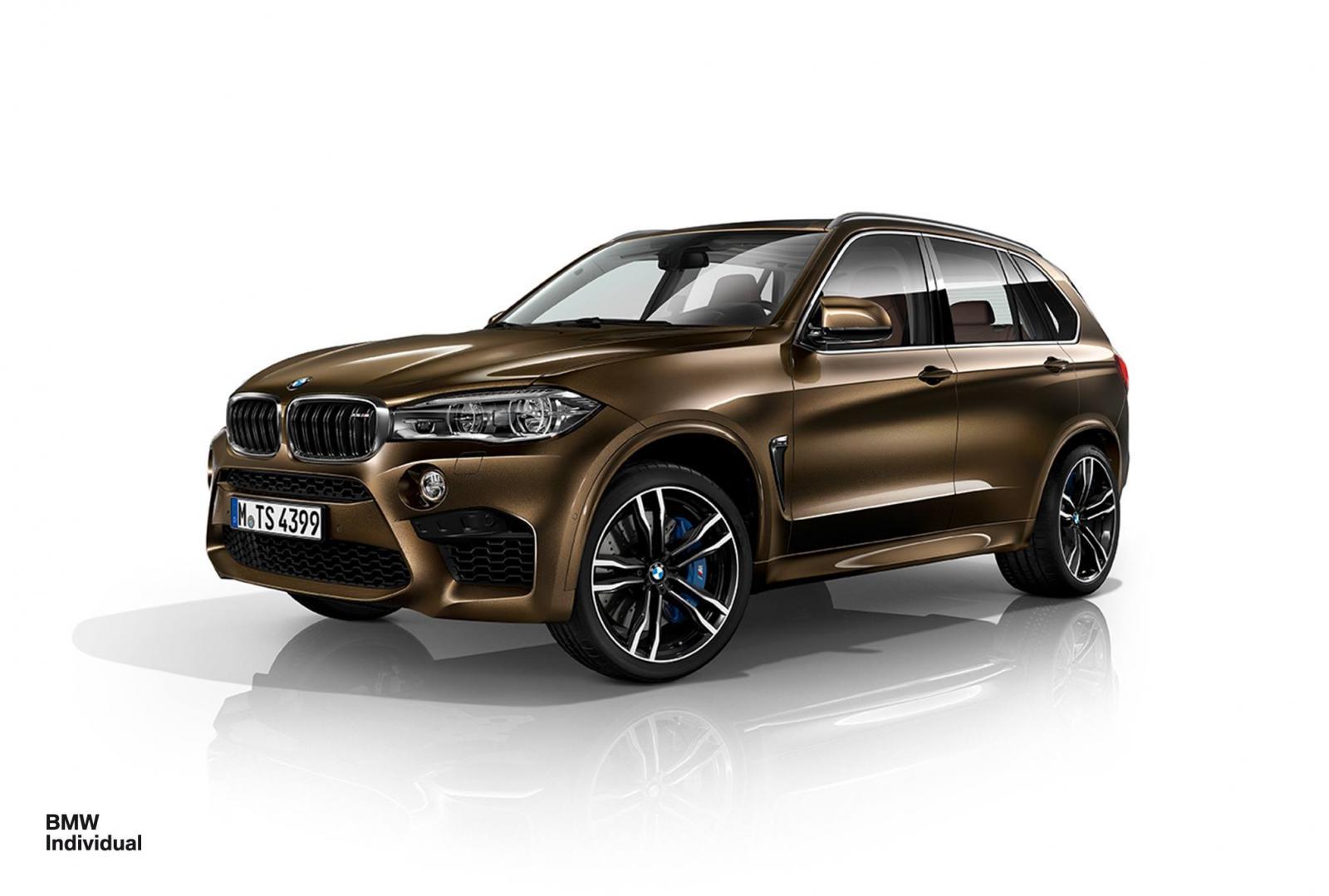 BMW X5- 2015