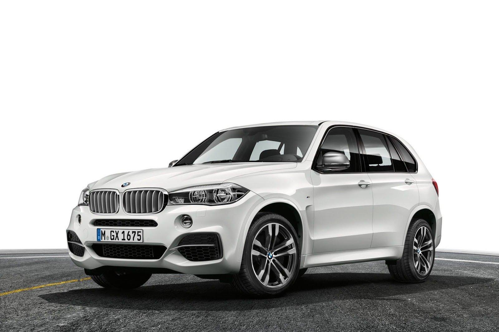 BMW X5-W