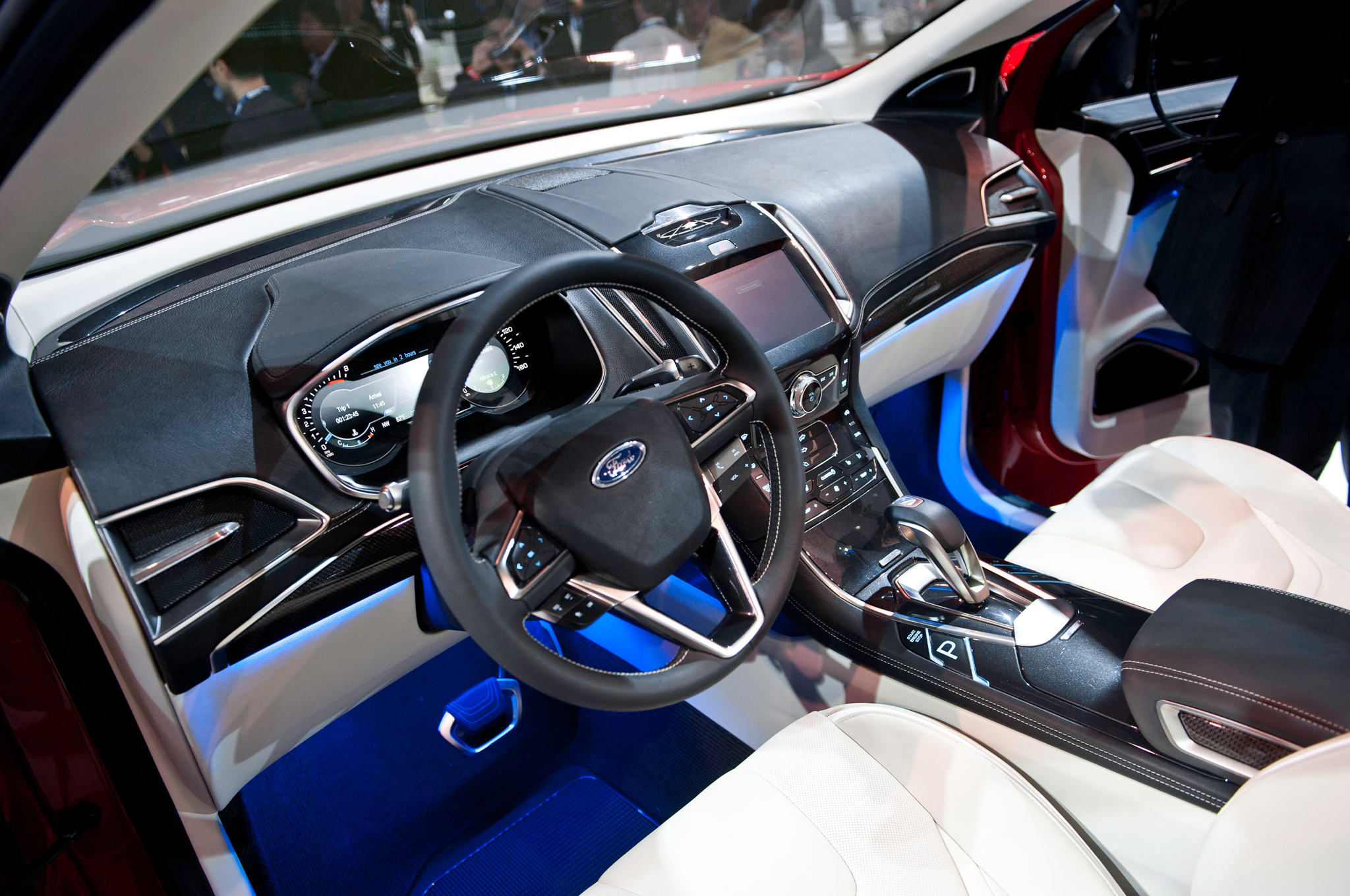 ford-edge-concept-interior