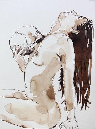 Eros en thanatos