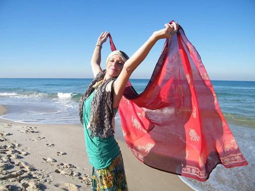 Йога и гармония... самоощущения
