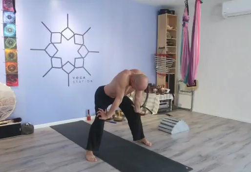 Yoga Statio מזמינה להיות בריא
