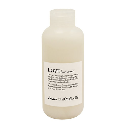 329 - LOVE CURL CREAM (150ml)