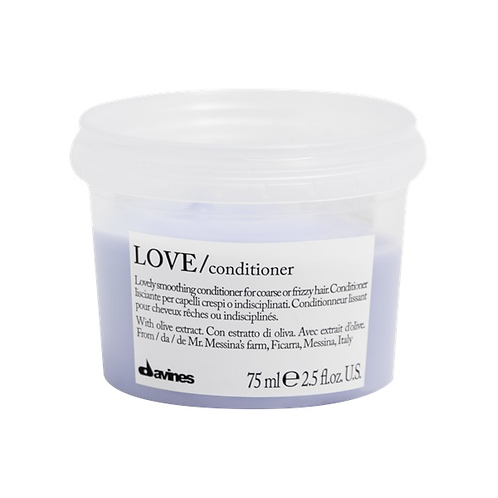 369 - LOVE SMOOTHING CONDITIONER (75ml)