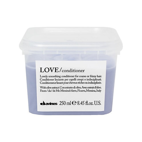 333 - LOVE SMOOTHING CONDITIONER (250ml)