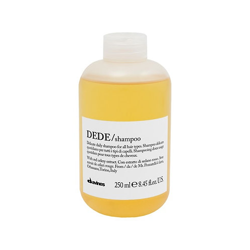 322 - DEDE SHAMPOO (250ml)