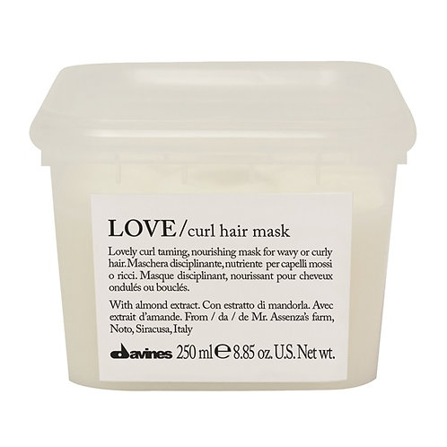 329-A - LOVE CURL MASK (250ml)