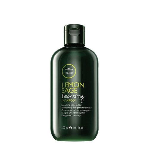 Lemon Sage Thickening Shampoo ® (300 ml)