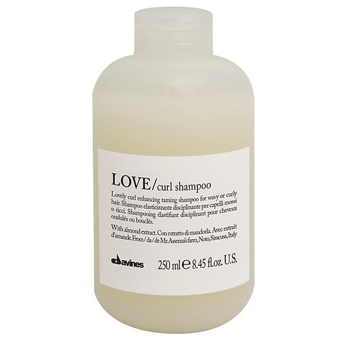 327 - LOVE CURL SHAMPOO (250ml)
