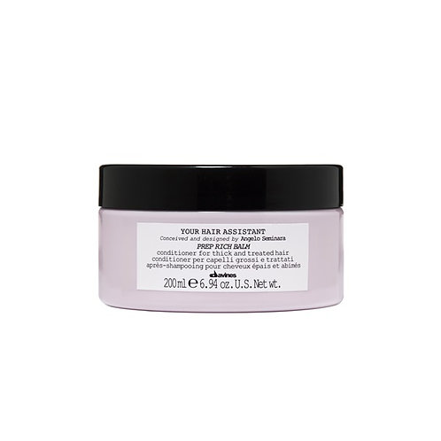 1502 - YHA PREP RICH BALM (200ml)