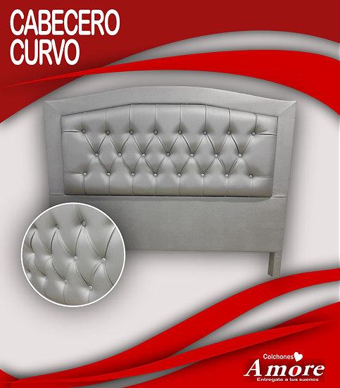 Cabecero Curvo