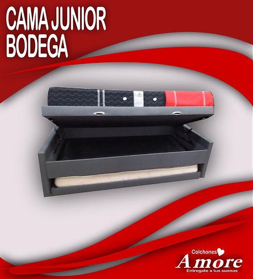 Cama Junior Bodega