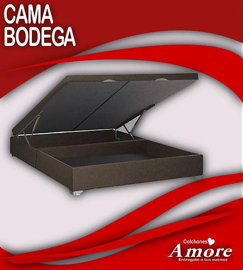 Cama Bodega