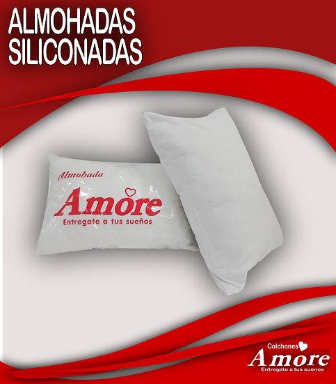 Almohada Siliconada