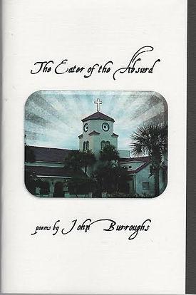 John Burroughs Book Review by Kristen D. Scott KNOT Magazine Fall 2014