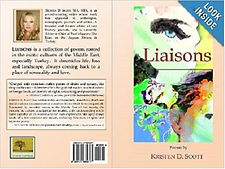 Liaisons by Kristen D. Scott