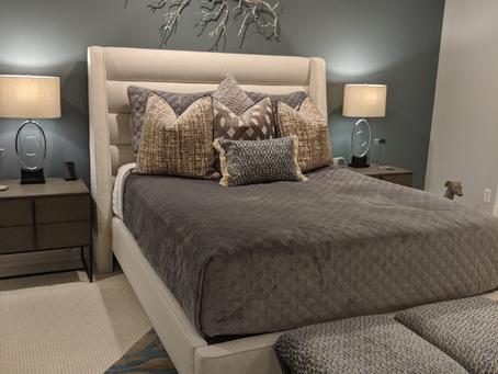 Inspiration -- Master Bedroom