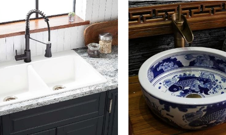 Styling your perfect sink
