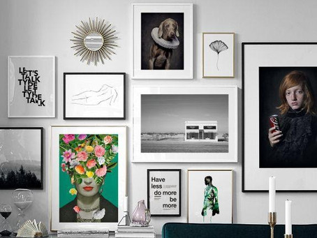 Refresh your space--The home shopping edition