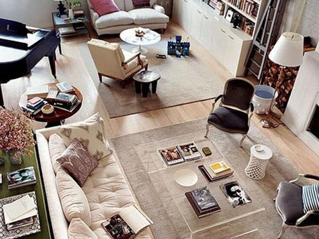 Quick Tips: Start with your floors