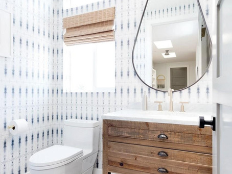 Styling the perfect sink...for your bathroom