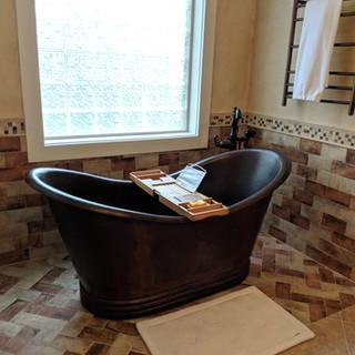 Artisan Master Bath