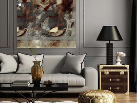Mix it Up: Mixing metals and finishes in your space
