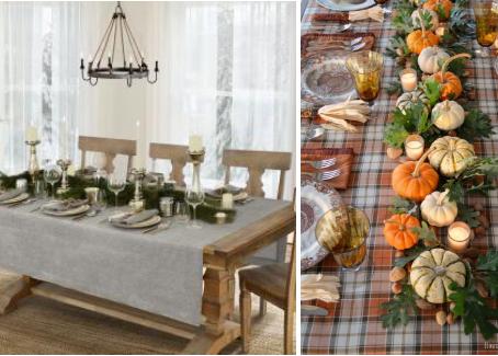 Design a beautiful Thanksgiving