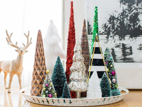 Bring on the Holidays - The Small Details