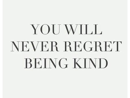 Kind vs. Nice